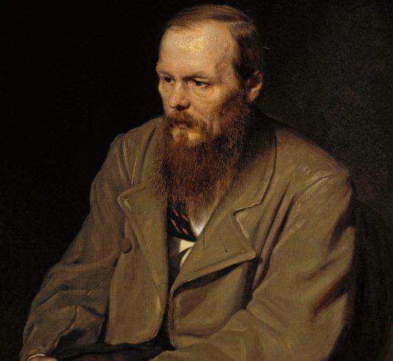 F. Dostoïevski: zoom sur son travail et sa vie