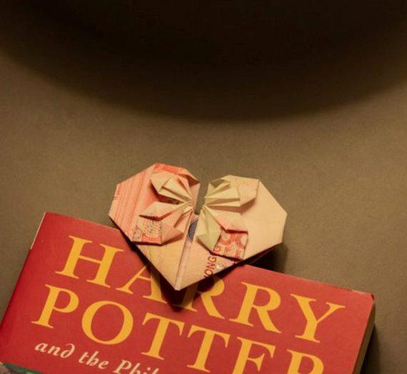 Harry Potter: meilleur livre fantastique de tous les temps ?