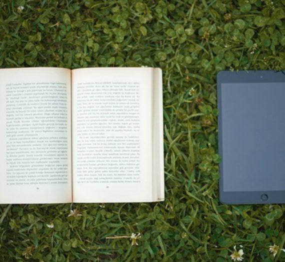Le grand dilemme: Les ebooks se substitueront-ils aux livres papier?