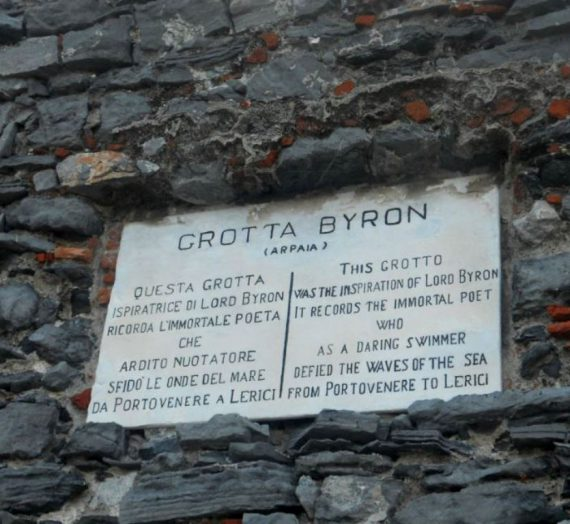 Lord Byron et ses faiblesses